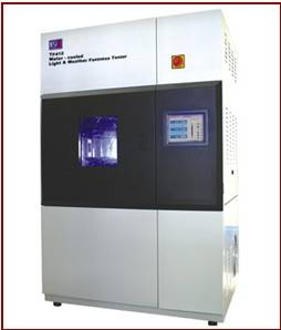 Water-cooled Light & Weather Fastness Tester