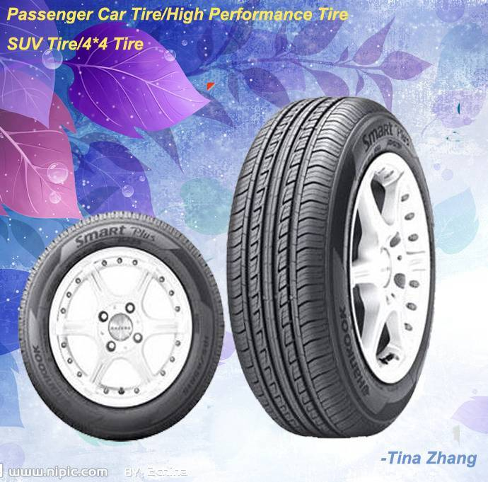 Linglong brand Tire/ Triangle Tire