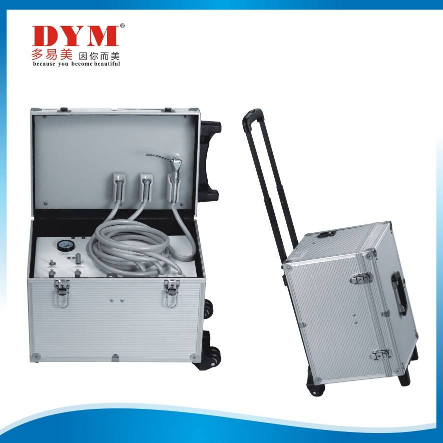 2014 Hot Sell portable turbine/dental equipments