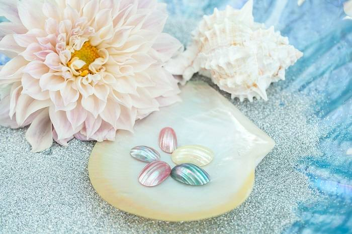 Customized Abalone Pearls