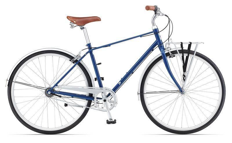 Giant Men On-Road Lifestyle City Via 1 Bicycle Bike