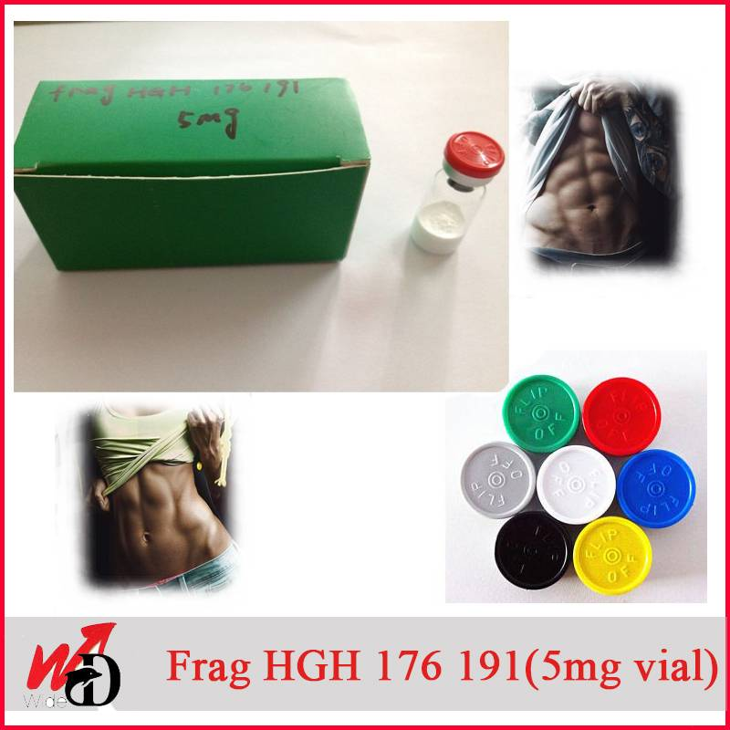Weight Loss Peptides HGH Fragment 176-191 2mg Per Vial