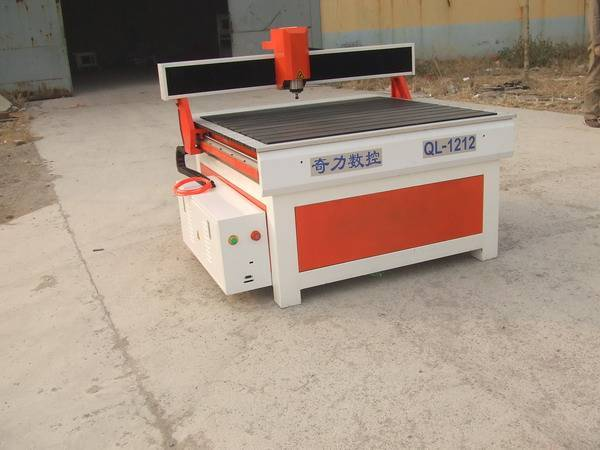 sell advertising cnc router QL-1212