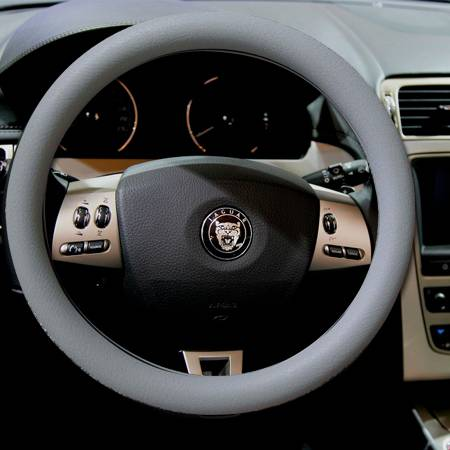 Hot Sell Silicone Car Steering Wheel Cover