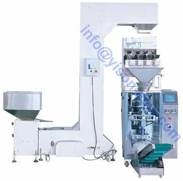 sell Linear Scale and Automatic Vertical Packing machinery
