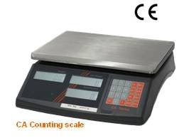 CA series counting scale