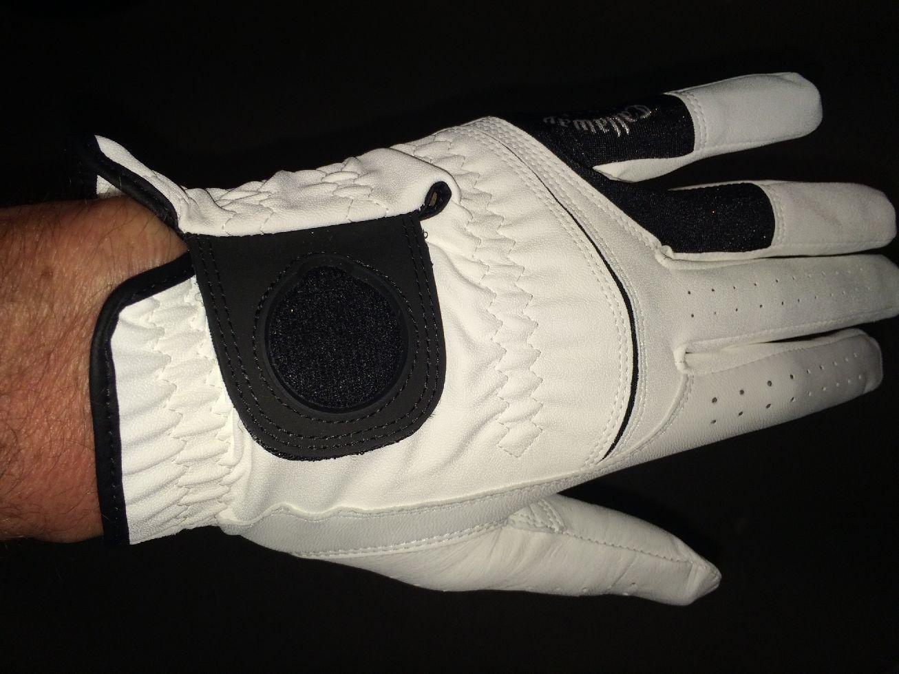 Manufacturer of Cabretta Leather Golf Gloves.