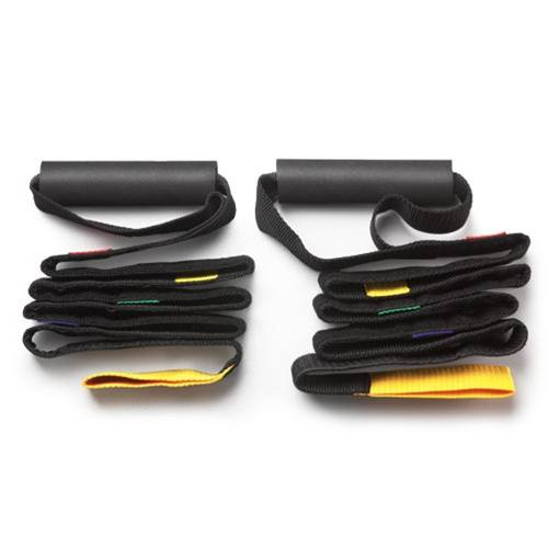 Power Plate Hand Straps