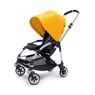 Bugaboo Bee Plus Stroller $520.82 FREE Shipping + FREE Gifts