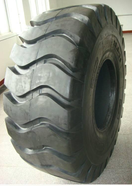 Bias OTR tires