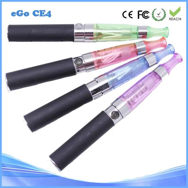 September big promotion for eGo ce4