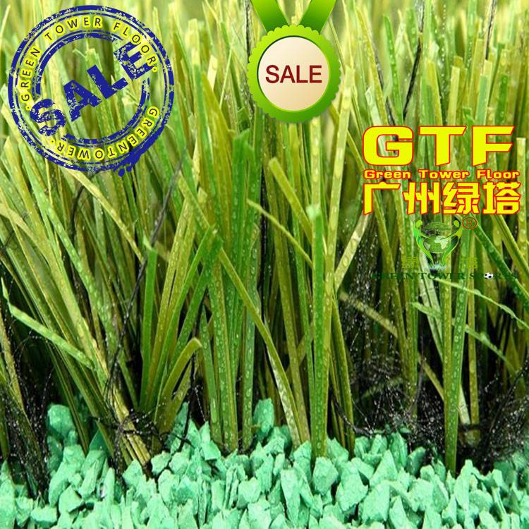 Football Artificial Turf Infill Rubber Granules