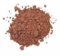 Natural Cocoa Powder, Alkalized Cocoa Powder