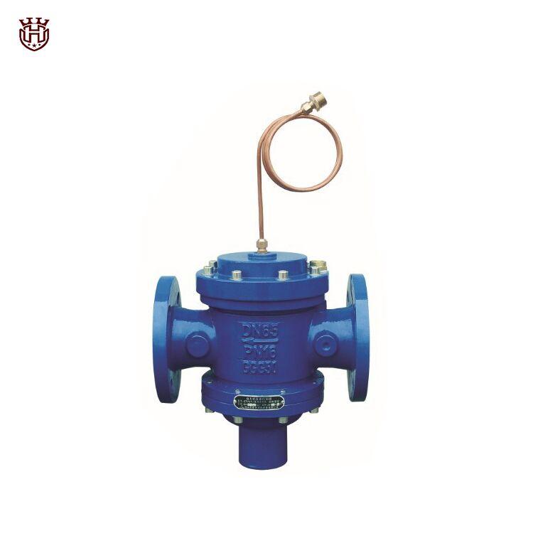 Differential Pressure Control Valve