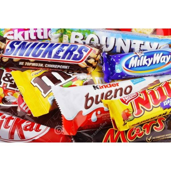 SNICKERS, MARS, BOUNTY TWIX, KITKAT,BOUNTY - SNICKERS - MARS - TWIX CHOCOLATES SNICKER CHOCOLATE BA