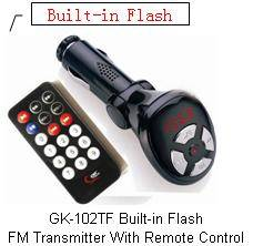 Sell car mp3 plyaer/car DVD/car parking sensor/fm transmitor