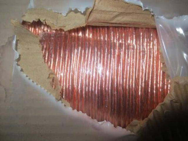 copper wire scrap millberry copper wire scrap 99.99% copper scrap