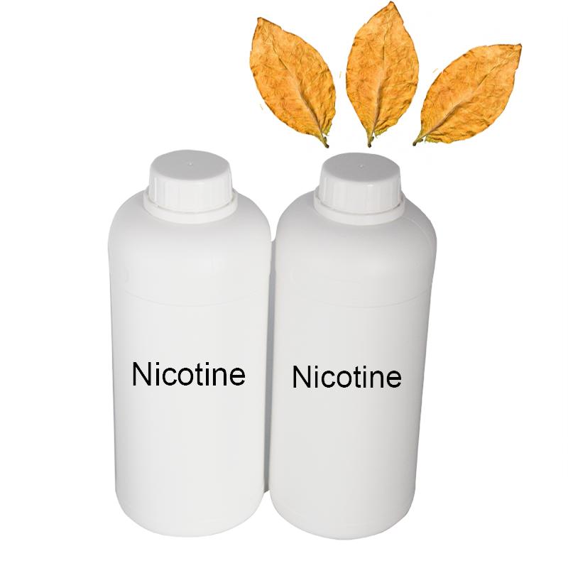 99.5% Pure Nicotine (e liquid use)
