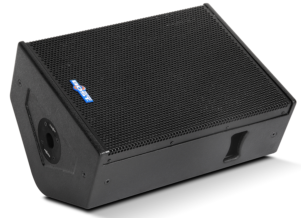 12 inch professional pa sound system monitor speaker FC112M