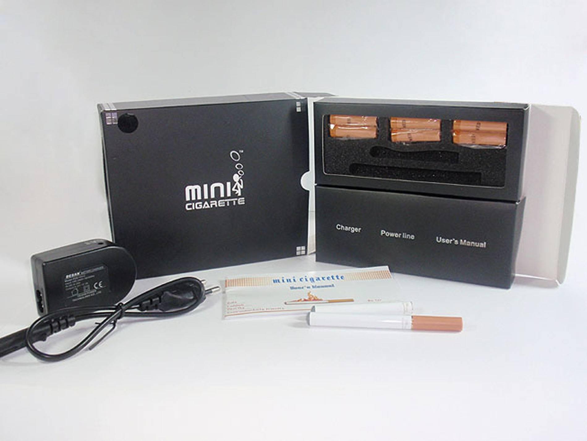 Electronic Cigarette (DSE 103)