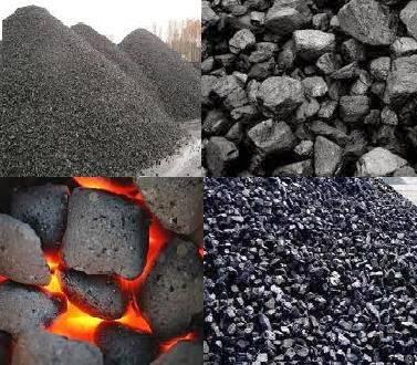 Coal Kalimantan - Indonesia