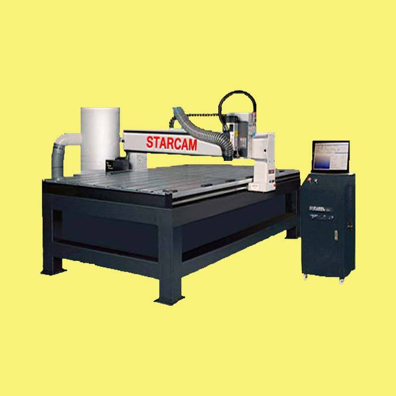 top quality auto tool changer cnc cutting machine