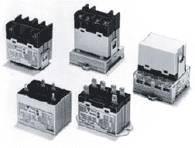 OMRON Relays G7L