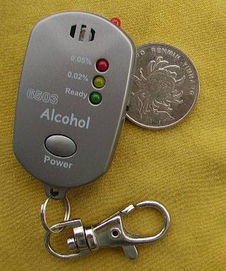 sale Alcohol Tester (6503A)