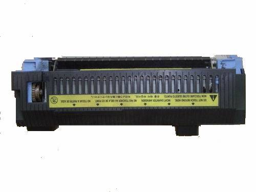 HP4500 printer fuser assembly