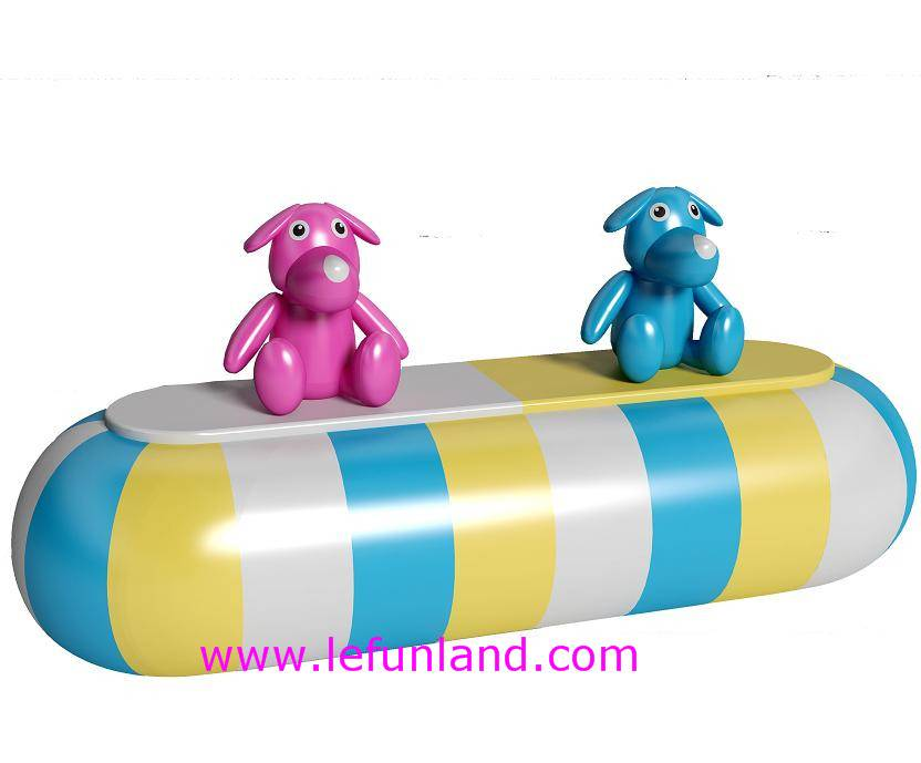 inflatable bouncer castle