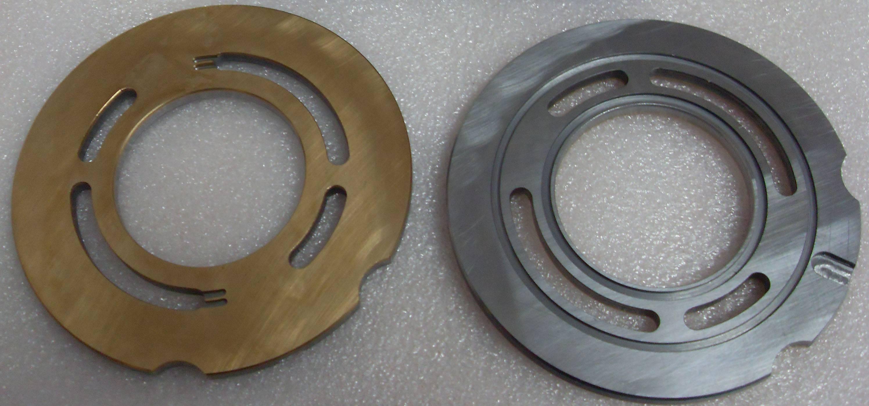 TA19 valve plate R
