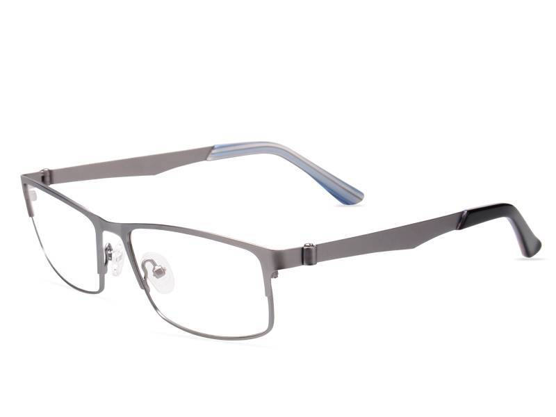 super light weight metal eyeglass frames ready in stock selling in small MOQ