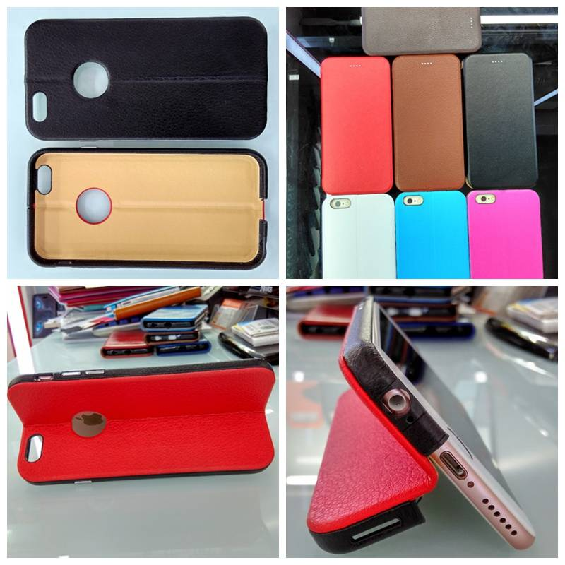 High Quality PU and Unique Design Cover Case, Cellphone Mobile Phone Filp Leather Protective Cases