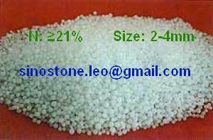 Granular Ammonium Sulfate