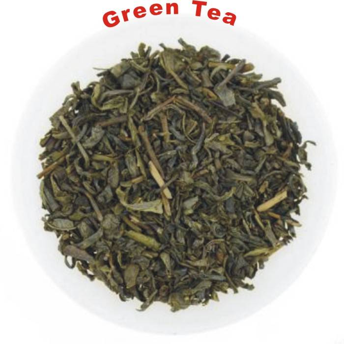 41022 Green Tea Organic Tea GradeA to Grade5A health benefits chunmee green tea