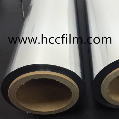 Superior metal bonding chemical treated packaging material