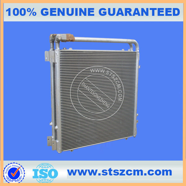 sell PC200-7 RADIATOR CORE ASS'Y 20Y-03-31111(Email:bj-012#stszcm.com)7