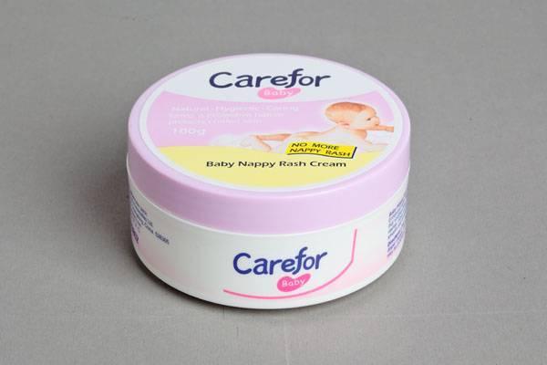 Baby Nappy Rash Cream (CFB801/CFB802)