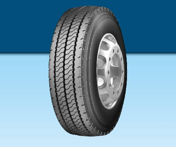 Sell MX636 TRUCK and BUS RADIAL TIRES