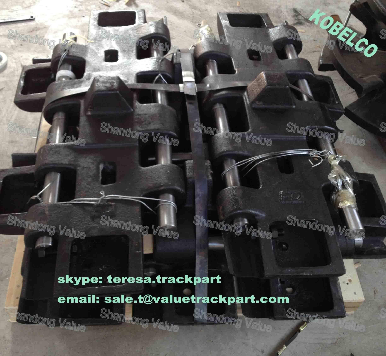 Track Shoe for KOBELCO P&H7150 Crawler Crane