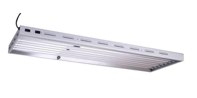 T5 fluorescent tube light high lumen grow light