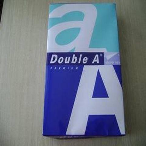 Double a Copy Paper-80g (Double A copy paper-80g)