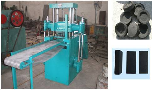 Sale charcoal briquette machine or barbecue briquette machine Mobile 0086 15838007835