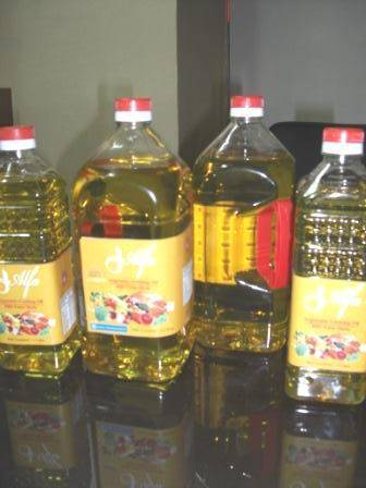 Alfa brand Palm oil