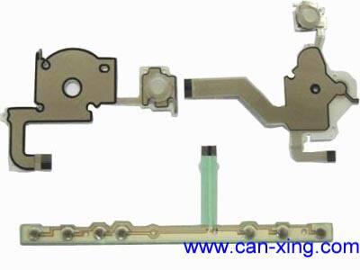 PSP Slim set keystoke control cable