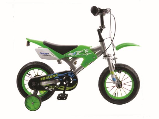 2016 hot sale kids motor- bike for girl and boys from China bicycle factory