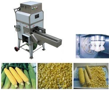 Fresh corn cutter 0086-15890067264