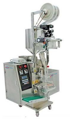 XLB-YX Liquid & Paste Packaging machine