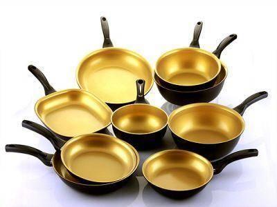 ceramic coating pan