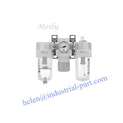 SMC Corporation | AC40A-03-A filter regulator lubricator